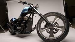 Honda VT1300 Concept - Immagine: 8