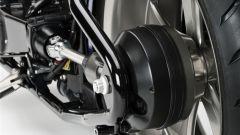 Honda VT1300 Concept - Immagine: 7