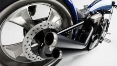 Honda VT1300 Concept - Immagine: 6