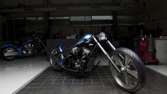 Honda VT1300 Concept - Immagine: 5