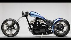 Honda VT1300 Concept - Immagine: 4