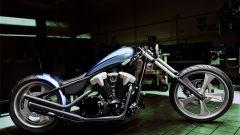 Honda VT1300 Concept - Immagine: 3