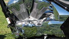 Honda VT1300CX - Immagine: 29