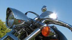 Honda VT1300CX - Immagine: 23