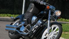 Honda VT1300CX - Immagine: 3