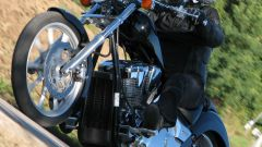 Honda VT1300CX - Immagine: 7