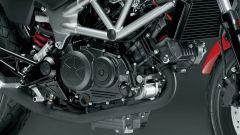 Honda VTR-F 250 2013 - Immagine: 9