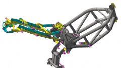 Honda VTR-F 250 2013 - Immagine: 8