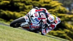 Honda World Superbike Team - Immagine: 2