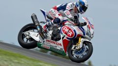 Honda World Superbike Team - Immagine: 4