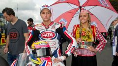 Honda World Superbike Team - Immagine: 8
