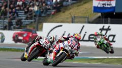Honda World Superbike Team - Immagine: 10