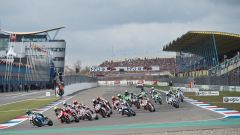 Honda World Superbike Team - Immagine: 11