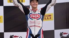 Honda World Superbike Team - Immagine: 12