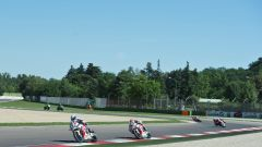 Honda World Superbike Team - Immagine: 16
