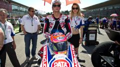 Honda World Superbike Team - Immagine: 17