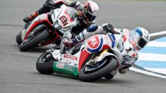 Honda World Superbike Team - Immagine: 23