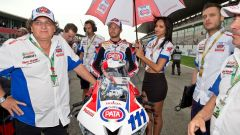 Honda World Superbike Team - Immagine: 32