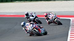 Honda World Superbike Team - Immagine: 42