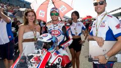 Honda World Superbike Team - Immagine: 58