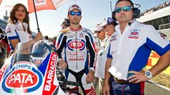 Honda World Superbike Team - Immagine: 62