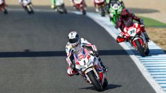Honda World Superbike Team - Immagine: 63
