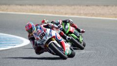 Honda World Superbike Team - Immagine: 67