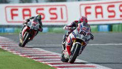 Honda World Superbike Team - Immagine: 73