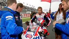 Honda World Superbike Team - Immagine: 74