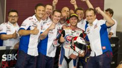 Honda World Superbike Team - Immagine: 88