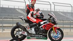 Honda World Superbike Team - Immagine: 91