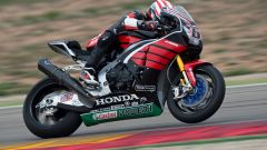 Honda World Superbike Team - Immagine: 93
