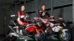 Honda World Superbike Team - Immagine: 101