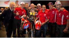 Honda World Superbike Team - Immagine: 103