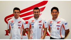 Honda World Superbike Team - Immagine: 105