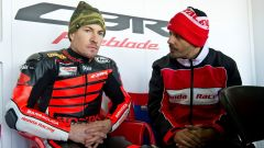 Honda World Superbike Team - Immagine: 107