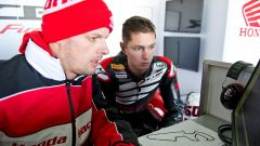 Honda World Superbike Team - Immagine: 109