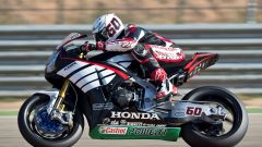 Honda World Superbike Team - Immagine: 111