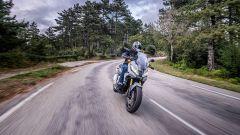 Honda X-ADV 2021: il video