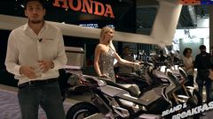 Honda X-ADV: E' più scooter o più moto? - Immagine: 3