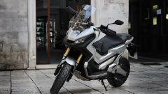 Honda X-ADV grigio