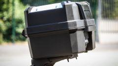 Honda X-ADV: il bauletto