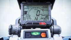Honda X-ADV: il quadro strumenti