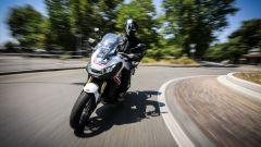 Honda X-ADV: la prova su strada