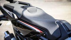 Honda X-ADV: la sella