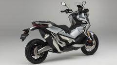 Honda X-ADV, posteriore