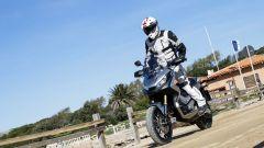 Honda X-ADV: prova, caratteristiche e prezzo [VIDEO] - Immagine: 3