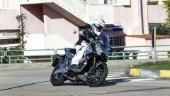 Honda X-ADV: prova, caratteristiche e prezzo [VIDEO] - Immagine: 5