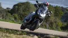 Honda X-ADV: prova, caratteristiche e prezzo [VIDEO] - Immagine: 1