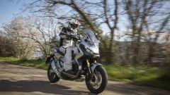 Honda X-ADV: prova, caratteristiche e prezzo [VIDEO] - Immagine: 12